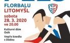 2. Ples Florbalu Litomyšl