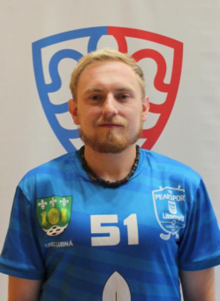Michal Háp