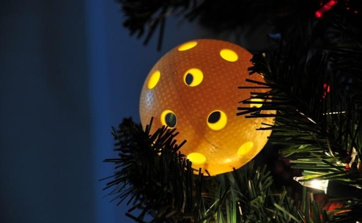Tradiční vánoční turnaj